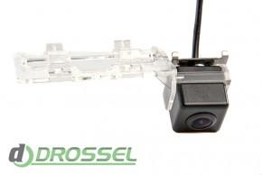 CS-CCD+FM-95 Камера заднего вида Geely Emgrand_1