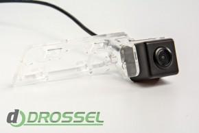 CS-CCD+FM-95 Камера заднего вида Geely Emgrand_2