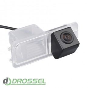 Камера заднего вида MyWay MW-6099 (2)