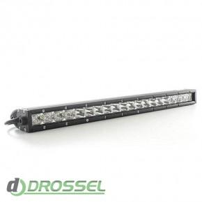 Светодиодная фара (LED BAR) RS LBS-240 CREE flood_2
