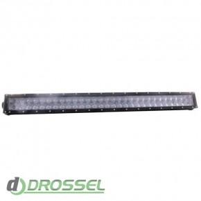 Светодиодная фара (LED BAR) RS LB4D-300 spot