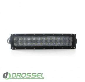 Светодиодная фара (LED BAR) RS LB4D-72 flood