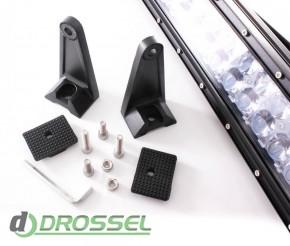Светодиодная фара (LED BAR) RS LB4D-72 flood_3