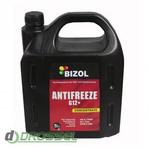 Антифриз Bizol Antifreeze Konzentrat G12+_3
