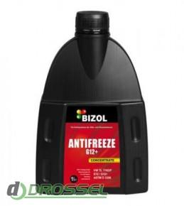 Антифриз Bizol Antifreeze Konzentrat G12+_4