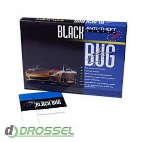 black bug иммобилайзеры цена: