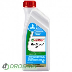Castrol_Antifreeze_Radicool_SF
