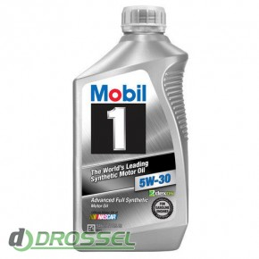 Mobil 1 5w30 Advanced Full Synthetic (USA) 946мл