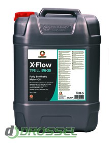 Моторное масло Comma X-Flow Type LL 5w30 20л