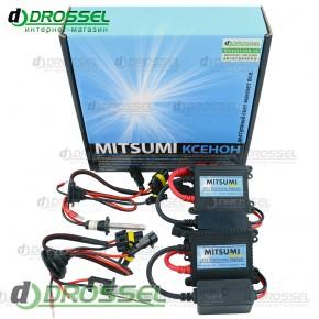 Mitsumi Slim DC H1 9-16V 35¬т (5000K, 6000K)