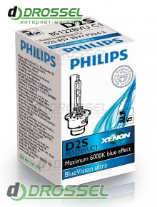 philips d2s 85122BVUC1 germany