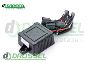 RS DRL Volvo XC60 2008_5