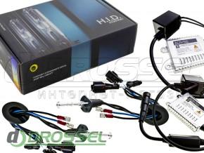 Ксенон Infolight Expert Pro (обманка) H1 35W (3000K, 4300K, 5000