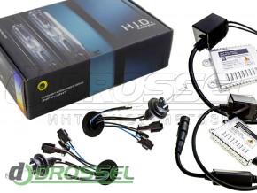сенон Infolight Expert Pro (обманка) H11 35W (3000K, 4300K, 500