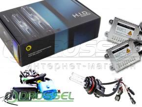 Биксенон Infolight Expert HB5 / 9007 (4300K, 5000K, 6000K) Bixen