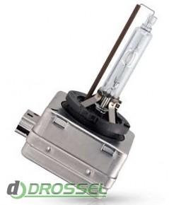 Ксеноновая лампа Philips D1S Vision 85415 VI C1