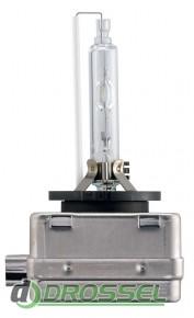 Ксеноновая лампа Philips D1S X-treme Vision 85415 XV C1