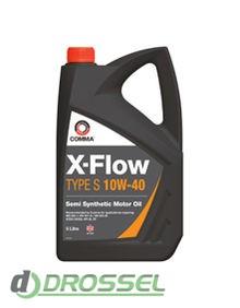 Comma X-Flow Type S 10w40 5л
