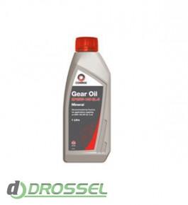 Трансмиссионное масло Comma EP 85w140 Gear Oil GL5_2