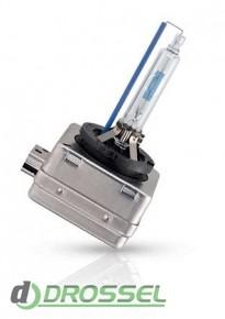 Ксеноновая лампа Philips Xenon WhiteVision D1S 85415WHVC1 35W 50