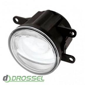 Фары дневного света Osram LEDriving FOG (LED FOG 103)_3