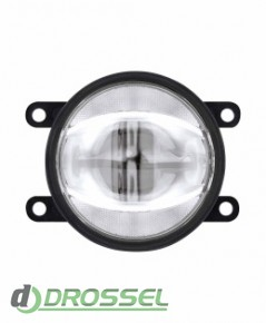 Фары дневного света Osram LEDriving FOG (LED FOG 103)_8